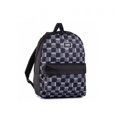 Mochila Casual_Mujer_VANS Realm Classic Backpack