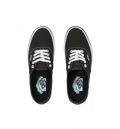 Zapatillas Casual_Unisex_VANS Ua Comfycush Authentic