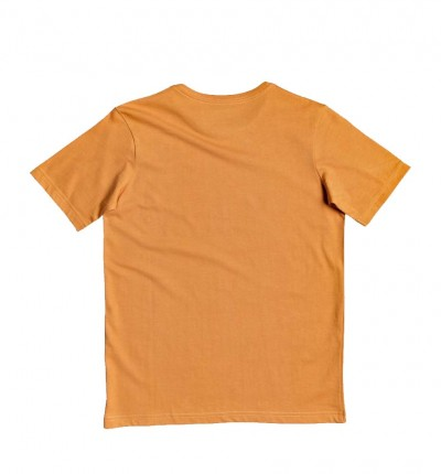 Camiseta M/c Casual QUIKSILVER Distant Fortune Ss Yth