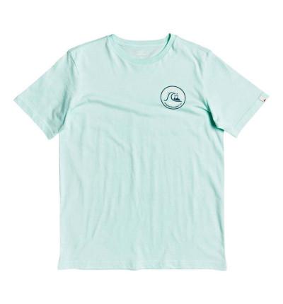 Camiseta M/c Casual QUIKSILVER Close Call Ss Yth