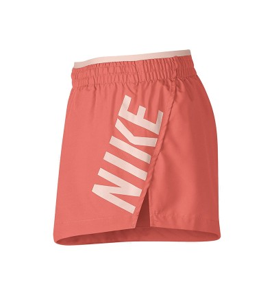 Short Running_Mujer_Nike Elevate