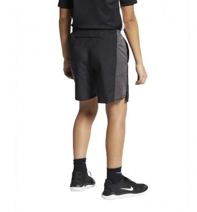 Short Casual_Niño_Nike Dri Fit Flex