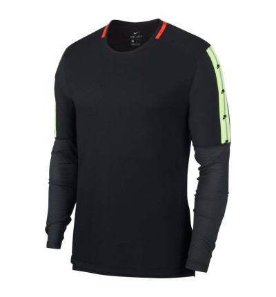 Sudadera Running_Hombre_Nike Crew