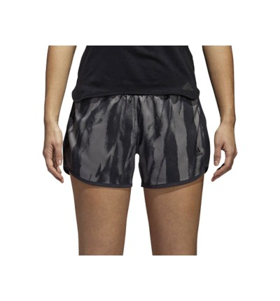 Short Running ADIDAS M10 Q1 Short W
