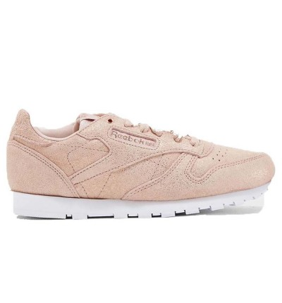 Zapatillas Casual_Mujer_REEBOK Classic Leather