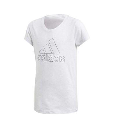 Camiseta M/c Casual ADIDAS Yg Id Winner T