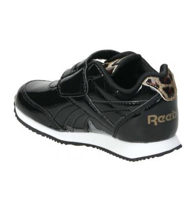 Zapatillas Casual Bebé Reebok Royal Cljog
