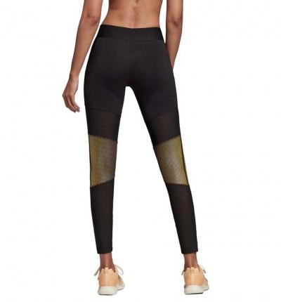 Mallas Largas Fitness_Mujer_ADIDAS W Id Glam Tight
