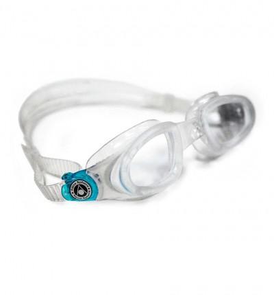 Gafas Natación_Unisex_AQUA SPHERE Mako Clear