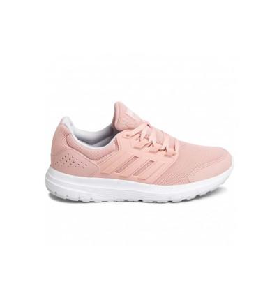 Zapatillas Running Casual_mujer_adidas Galaxy 4 38 Rosa
