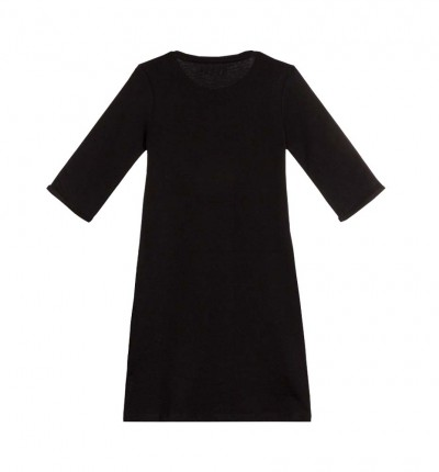 Vestido Casual_Niña_GUESS Dress Core