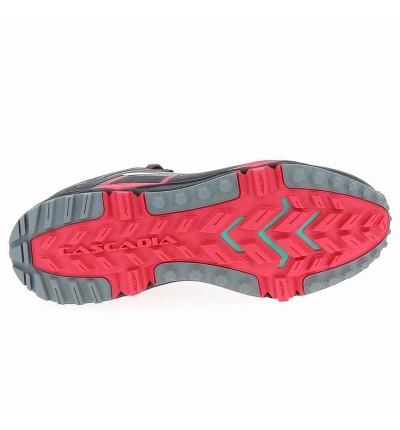 Zapatillas Trail_Mujer_BROOKS Cascadia 13 W