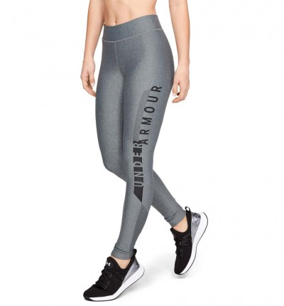 Mallas Largas Fitness_Mujer_UNDER ARMOUR Hg Armour Graphic