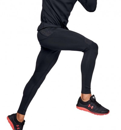 Mallas Largas Running_Hombre_UNDER ARMOUR Ua Qualifier Coldgear Tight