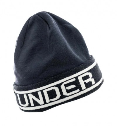 Gorros Casual_Hombre_UNDER ARMOUR Men´s Branded Cuff Beanie