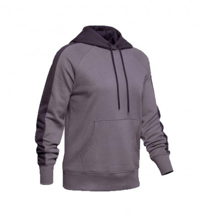 Hoodie Sud Capucha Casual UNDER ARMOUR Rival Fleece Graphic Hoodie