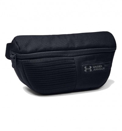 Bolso / Bandolera / Riñonera Casual_Unisex_UNDER ARMOUR Ua Waist Bag