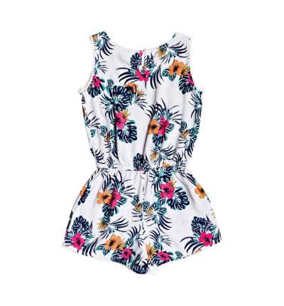 Vestido Casual_Niña_ROXY So Excited