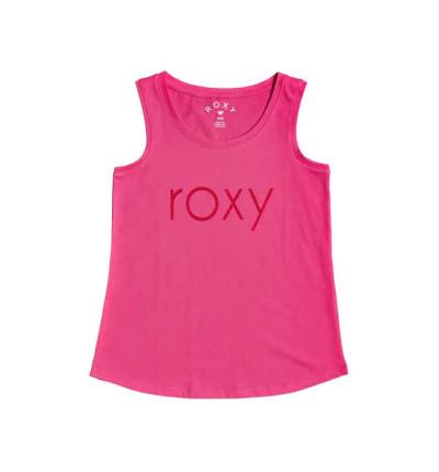 Camiseta De Tirantes Casual ROXY There Is Life Flock