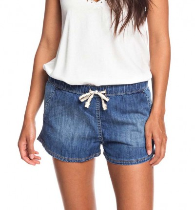 Short Casual_Mujer_ROXY Go To The Beach