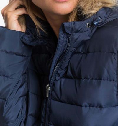 Chaqueta Casual_Mujer_ROXY Rock Peak Fur