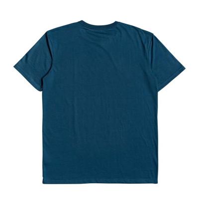 Camiseta M/c Casual_Niño_QUIKSILVER Stone Cold Classic Ss Yth