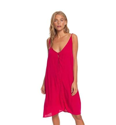 Vestido Casual_Mujer_ROXY Siren Treasure Dress
