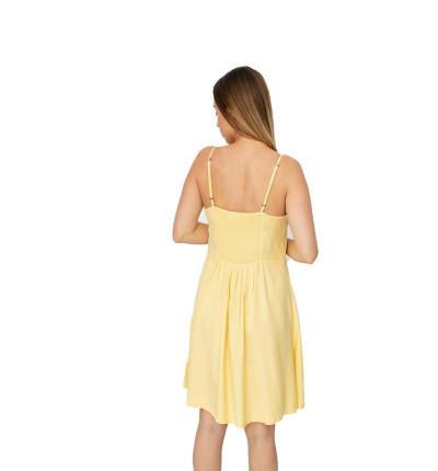 Vestido Casual_Mujer_ROXY Sun May Shine