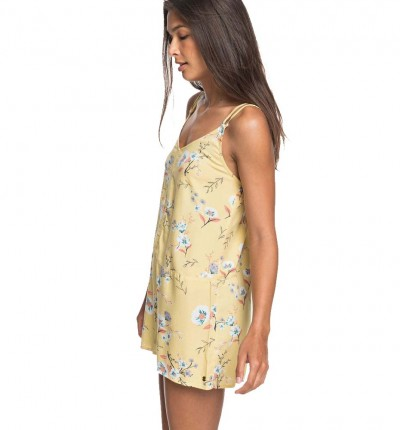 Vestido Casual_Mujer_ROXY Blissing Me Printed