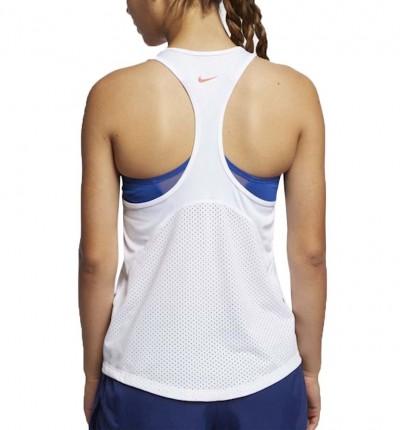 Camiseta Sin Mangas Running_Mujer_Nike Miler