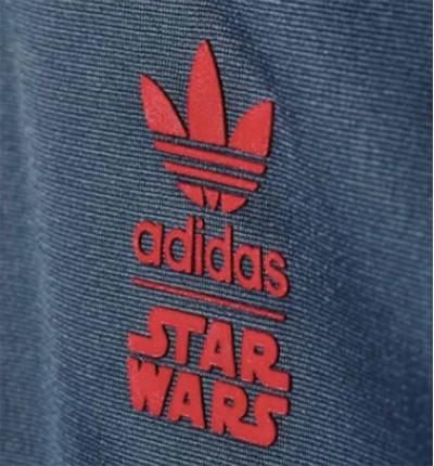Chaqueta Casual ADIDAS Star Wars J Sw Modern Fb