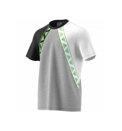 Camiseta M/c Casual ADIDAS Mhs Gfx T Q3