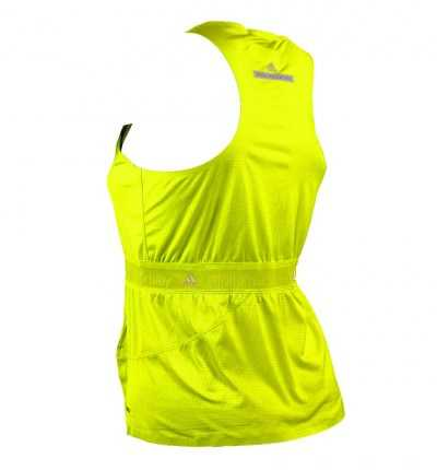 Camiseta Running_Mujer_ADIDAS Run Az Tank