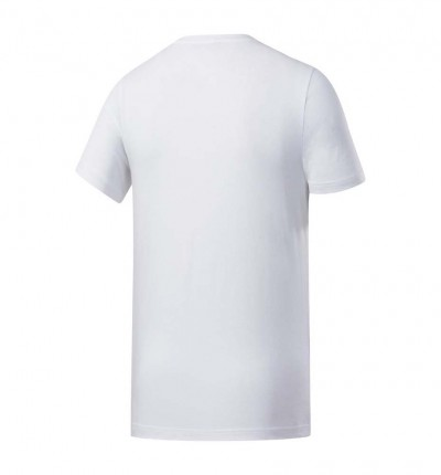 Camiseta M/c Casual_Hombre_REEBOK Myt Ss Tee