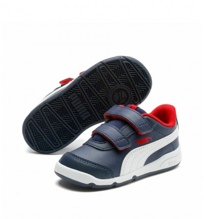 Zapatillas Casual_Bebe_PUMA Stepfleex 2 Sl Ve V