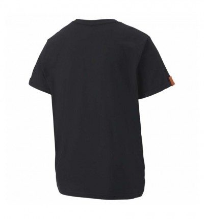 Camiseta M/c Casual_Niño_PUMA Alpha Advanced Tee