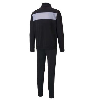 Chándal Casual PUMA Techstripe Tricot Suit Cl