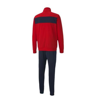 Chándal Casual_Hombre_PUMA Techstripe Tricot Suit Cl