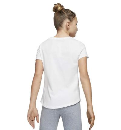 Camiseta M/c Casual_Niña_Nike Sportwear