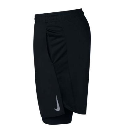 Mallas Short Running_Hombre_Nike Challenger 7