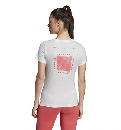 Camiseta Casual ADIDAS Gradient Id Tee
