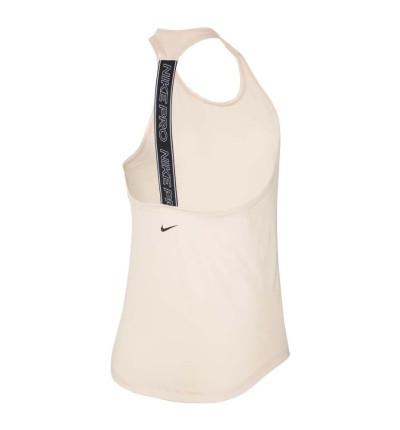 Singlets Fitness Mujer Nike Pro Dri-fit