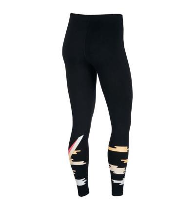Mallas Largas Fitness Mujer Nike Sportswear