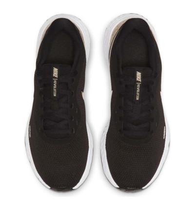 Zapatillas Running Casual_Mujer_NIKE Revolution 5 Prm W