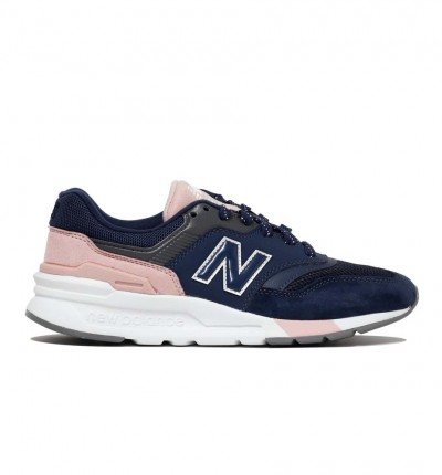 Zapatillas Casual NEW BALANCE Cw997hya