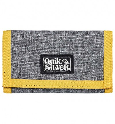 Monedero Casual Hombre QUIKSILVER The Everydaily