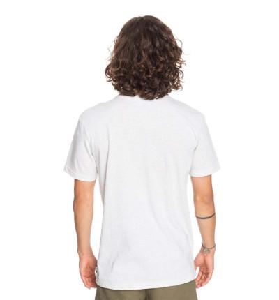 Camiseta M/c Casual QUIKSILVER Anzio Ss