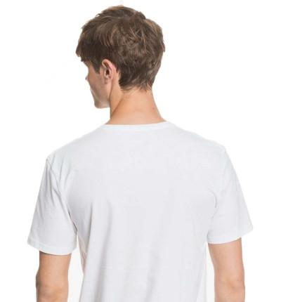 Camiseta M/c Casual QUIKSILVER Stone Cold Classic Ss