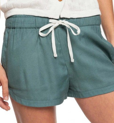 Short Casual_Mujer_ROXY New Impossible Love