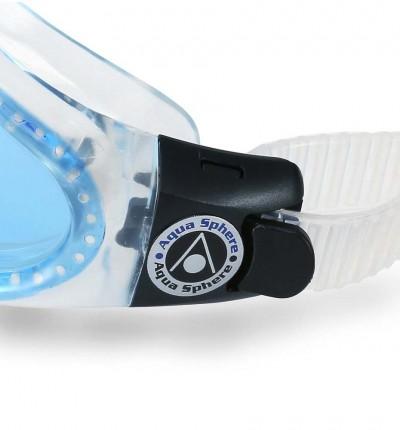 Gafas Baño_Unisex_AQUA SPHERE Kaiman Clear